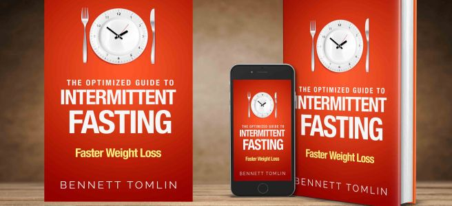 Intermittent Fasting Book
